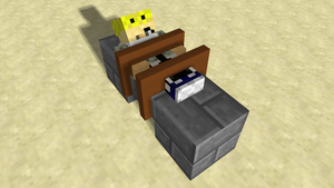 Bundled supplies nothing episode 01 by MCtiedWTF