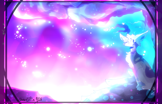 [WYG] Sky of Hues by DespairGriffin