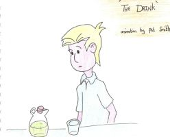 The Drink by pat smith by bangerbishop