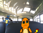 New Students on my Bus by nickjuly4