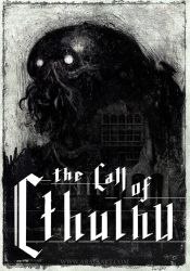 The Call of Cthulhu by Paintagram