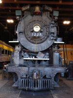 Pere Marquette 1225 by AmtrakGuy365