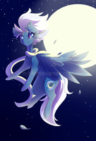 Dancing Through Life by iceybae
