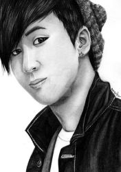 Ravi VIXX by BlueBerry-is-cute