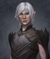Fenris by karchew