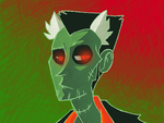 DS - my favourite zombie by enonea