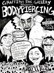Flier by necrotoaster