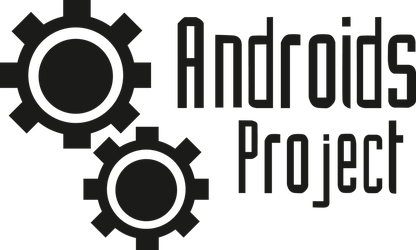Android Project New logo by Rumay-Chian