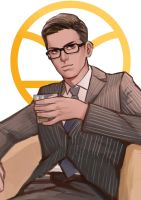 Eggsy by maorenc