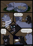 Warriors: Shadows of Ice - Page 01 by P4ndora-L