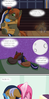 Life is not fair by IttybittyLexy