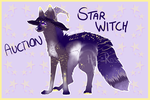 star witch [AUCTION - OPEN] by hae-rose