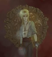 Goblin King by soapybubbles3