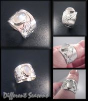 Moonflowers Ring by jessa1155
