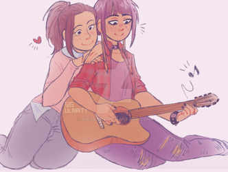 :Practicing: by sigulary