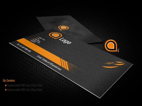 Interesting business cards on 1stwebdesigner deviantart clean business card template by itssnow colourmoves