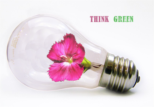Think green by lilx-astral-angel
