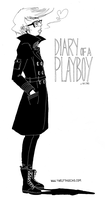 Diary of a Playboy by Twelfthgecko