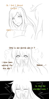 Why MC hates Yoosung in Jaehee's AE by TrainerAshandRed35