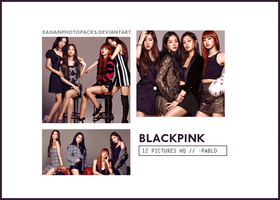 Photopack 2463 // BLACKPINK. by xAsianPhotopacks