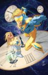 BOOSTER GOLD by MBirkhofer