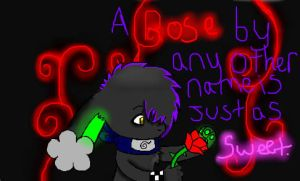 .:A Rose, by Any Other Name:. by XxShadowChanxX