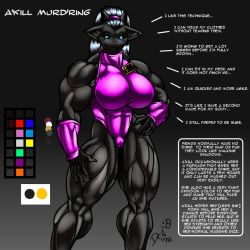 MLNG - AKill (so far) by DocWolph