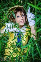Jane Porter ~2~ by NekoHibaPC