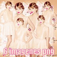 Pack png 136 Taylor Swift by MichelyResources