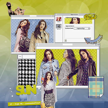 388|SUNMI|Png pack|#03 by happinesspngs