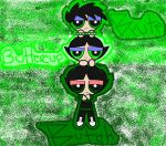 The Greens by GottaLoveChocolate