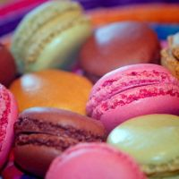 Sweet Love by Lea-Chausson-Lallier