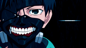 Tokyo Ghoul by GoLD-MK