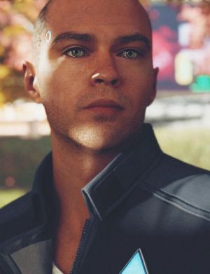 You're home [Markus!Android x reader] by JulietWayne on DeviantArt