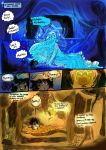 Be Good page 1 redone by BubbleDriver