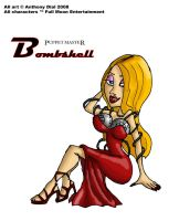 Bombshell by Gummibearboy