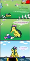 What Happens in Daycare... by Starmuttani