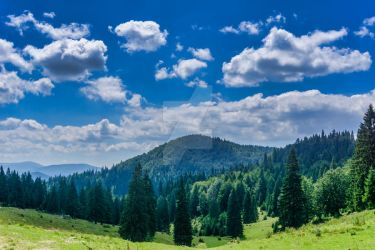 Apuseni Mountains by WasisHo