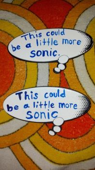 This could be a little more sonic magnets by vanessa1775