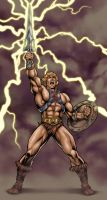 Heman_collaboration by FranciscoETCHART