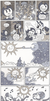 Sheep Songs Page 20 (FINAL) by SilverStarSheep
