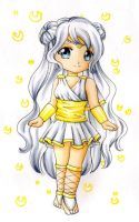 AT: Sailor Selene by Dawnie-chan