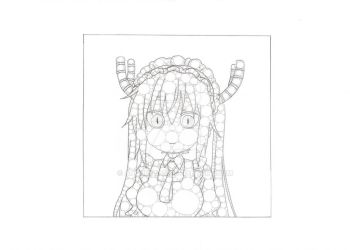 Tohru by Anqueetas