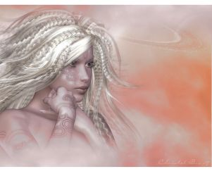 :: Altair II :: by christel-b