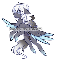[CLOSED] Set Price: $10/800Points by Burgerlicious-Adopts