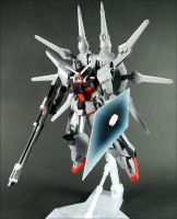 1:100 Legend Gundam by Alteisen-Nacht