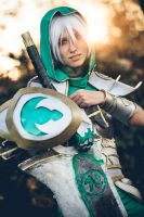 Riven _ Burdens of the past by FairyScarlet