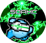 .:[Commission]:. Soahc Wallpaper by MiniMask236