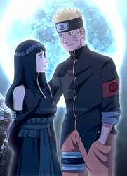 Naruhina Game (The Last) by Axichan