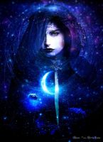 Mystic by Faedou